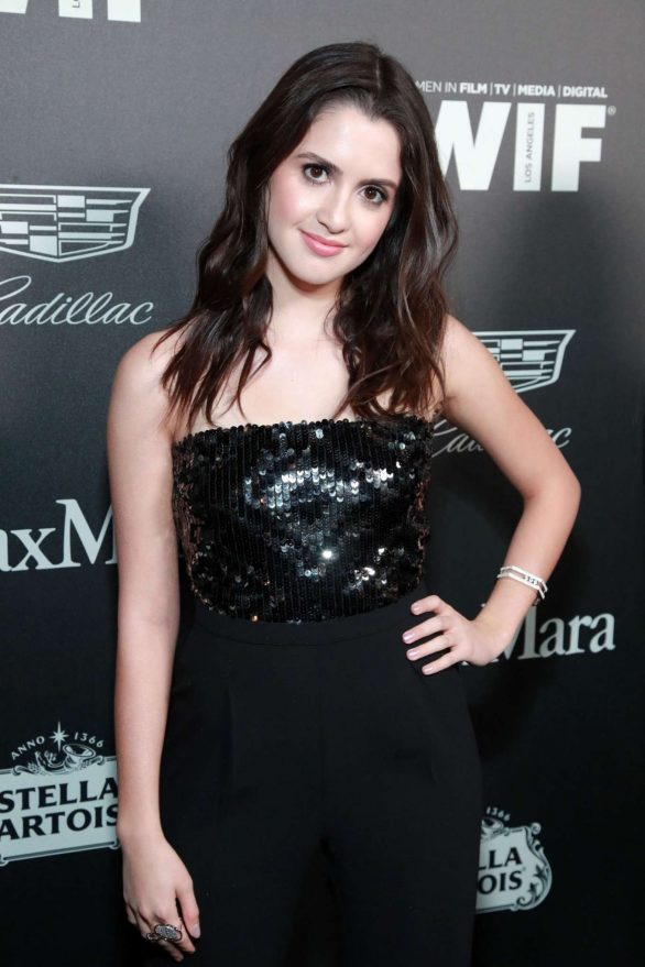 Laura Marano - Women In Film Female Oscar 2020 Nominees Party in Hollywood