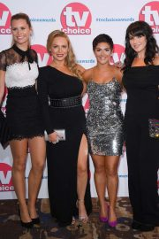 Laura Norton - 2019 TV Choice Awards in London