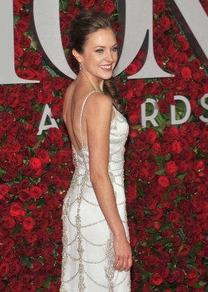 Laura Osnes - 2016 Tony Awards in New York