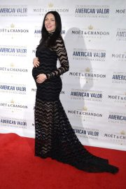 Laura Prepon - 2019 American Valor A Salute to Our Heroes Veterans Day Special in Washington