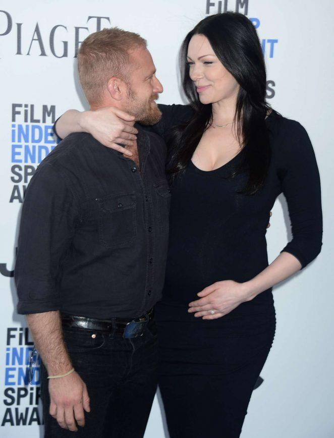 Laura Prepon - 32nd Film Independent Spirit Awards in Santa Monica