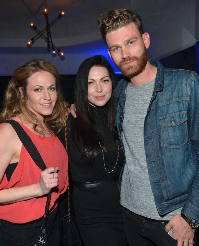 Laura Prepon - Casper LA Launch Party in West Hollywood