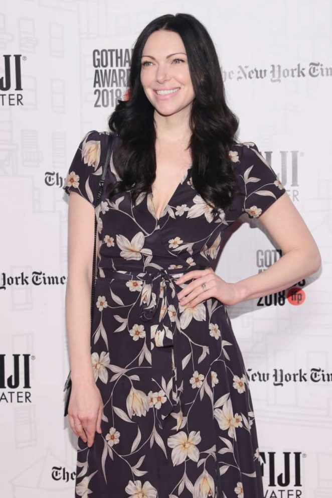 Laura Prepon – IFP's 27th Annual Gotham Independent Film Awards in NYC