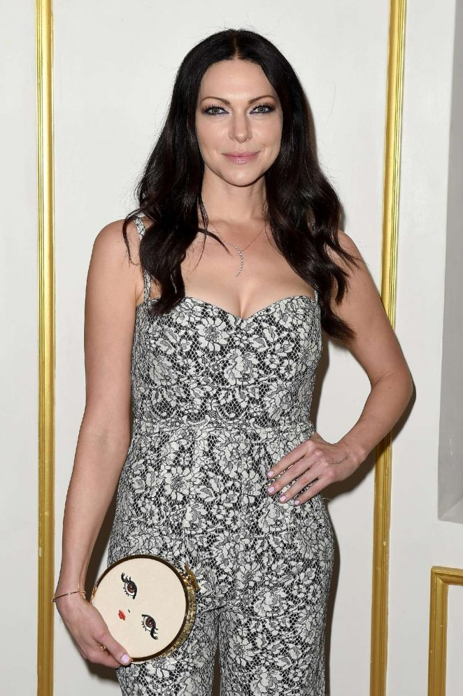 Laura Prepon - Museum of the Moving Image honoring Netflix Chief Ted Sarandos in NYC