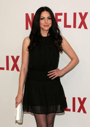 Laura Prepon - Netflix's Rebels and Rule Breakers Luncheon in Beverly Hills