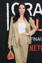 Laura Prepon - 'Orange Is The New Black' Premiere in New York