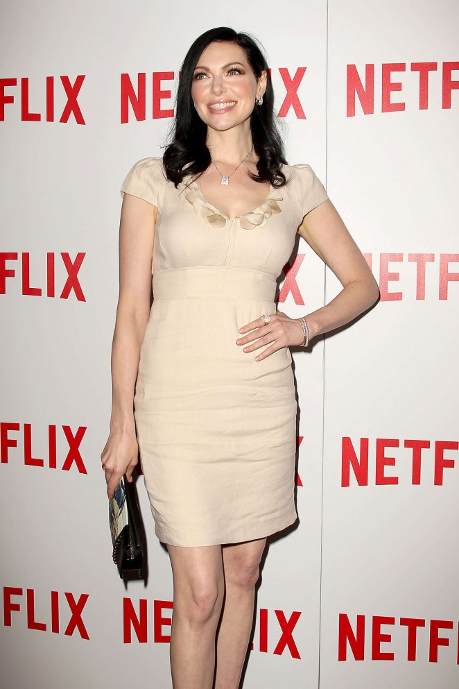 Laura Prepon - 'Orange is the New Black' Special Screening in NY