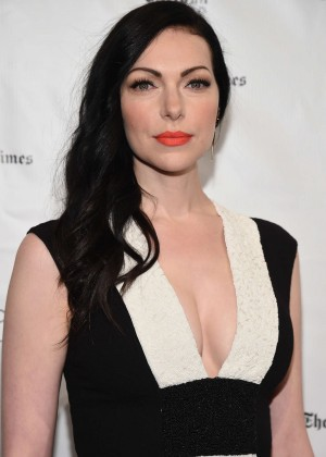 Laura Prepon - The 25th IFP Gotham Independent Film Awards in NY