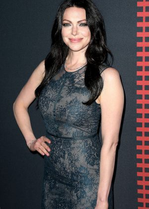 Laura Prepon - 'The Girl On The Train' Premiere in New York
