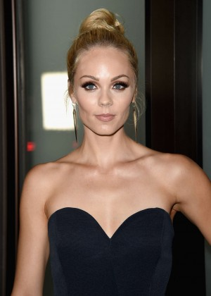 Laura Vandervoort - FOX International Studios Outcast Comic-Con Party in San Diego