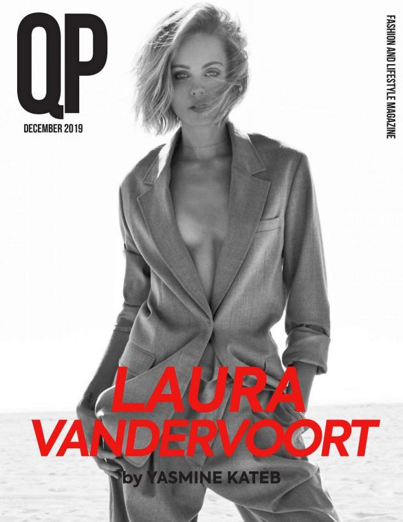 Laura Vandervoort 2020 : Laura Vandervoort – QP Magazine 2019-06
