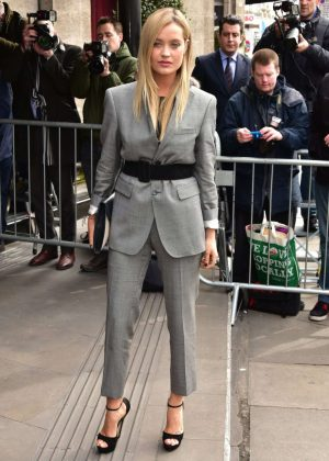 Laura Whitmore - 2017 TRIC Awards in London