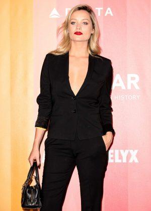 Laura Whitmore - 2018 amfAR Gala in Milan