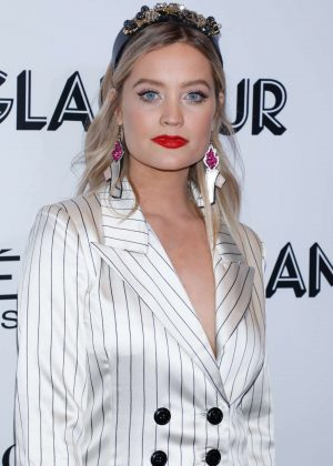 Laura Whitmore - 2018 Glamour Women of the Year Awards in NYC