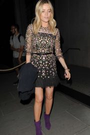 Laura Whitmore - Arrives at ITV Summer Party 2019 in London