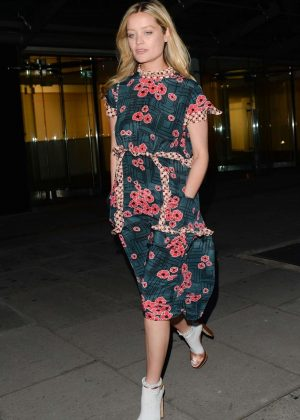 Laura Whitmore at Lulu Guinness 'A Summer of Love' Party in London