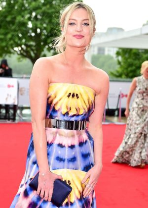 Laura Whitmore - British Academy Television Awards 2017 in London