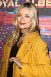 Laura Whitmore - Emma Bunton Christmas Party in London