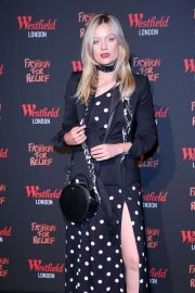 Laura Whitmore - Fashion For Relief Pop-Up Store in London