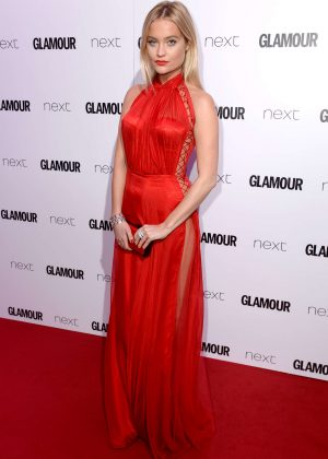Laura Whitmore - Glamour Women of the Year Awards 2016 in London