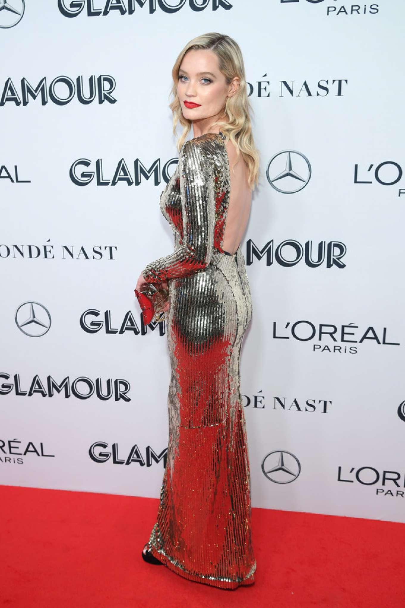 Laura Whitmore 2019 : Laura Whitmore – Glamour Women Of The Year Awards 2019-04