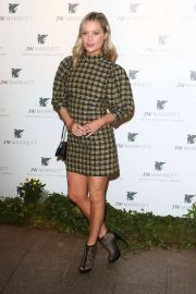 Laura Whitmore - JW Marriott Grosvenor House 90th Anniversary Party in London