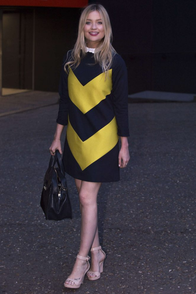 Laura Whitmore – New Tate Modern Space Opening in London