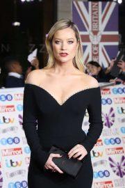 Laura Whitmore - Pride Of Britain Awards 2019 in London