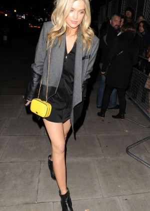 Laura Whitmore - Prince's Peformance for Autism Rocks in London