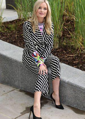 Laura Whitmore - RTE Autumn 2018 Season Launch in Dublin