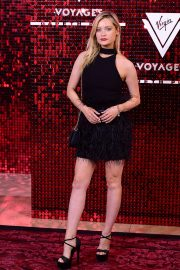 Laura Whitmore - Virgin Voyages Capsule Collection Launch Event in London