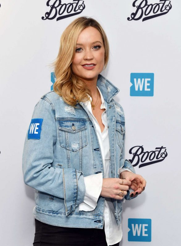 Laura Whitmore - WE Day Community Nottingham in Nottingham