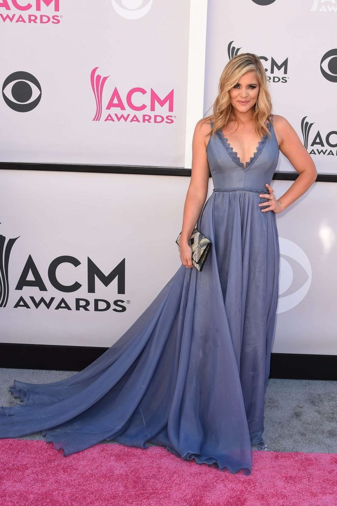 Lauren Alaina: 2017 ACM Awards -01