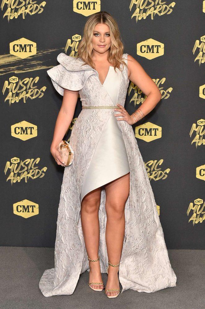 Lauren Alaina – 2018 CMT Music Awards in Nashville
