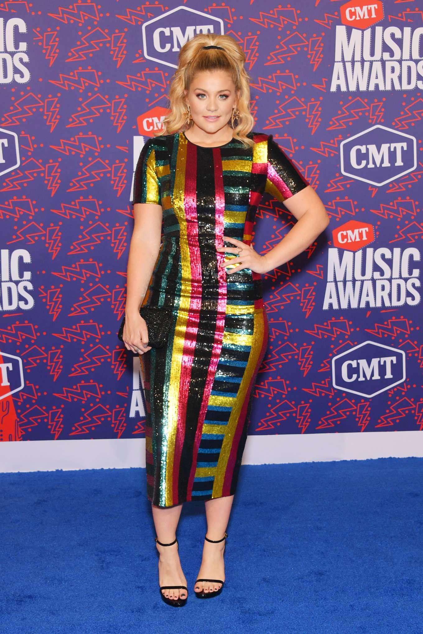 Lauren Alaina - 2019 CMT Music Awards in Nashville
