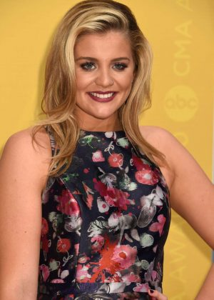 Lauren Alaina - 50th Annual CMA Awards in Nashville