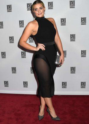 Lauren Alaina - 64th Annual BMI Country Awards in Nashville