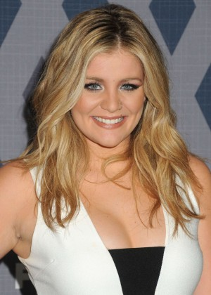 Lauren Alaina - FOX TCA Winter 2016 All-Star Party in Pasadena
