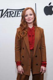 Lauren Ambrose - Variety x Apple TV plus Collaborations in Los Angeles