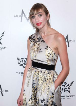 Lauren Blumenfeld - The Humane Society 'To the Rescue!' Gala in NY