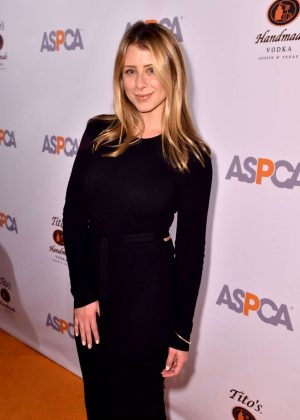 Lauren Bosworth - The ASPCA 20th Annual Bergh Ball in New York City