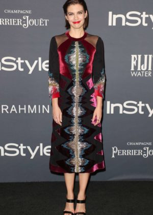 Lauren Cohan - 3rd Annual InStyle Awards in Los Angeles