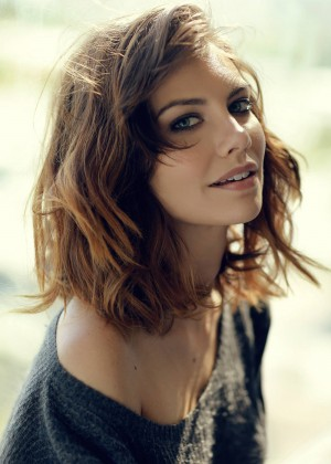 Lauren Cohan - Faye Thomas Photoshoot 2015