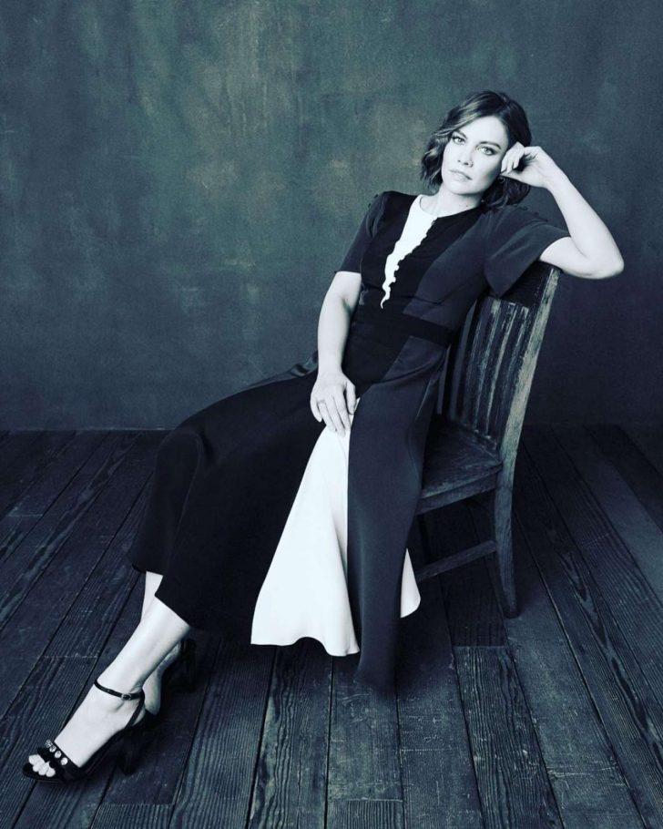 Lauren Cohan - Off Camera Magazine (March 2019)