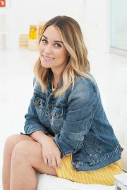 Lauren Conrad - Kohl's LC Lauren Conrad Spring Collection in New York