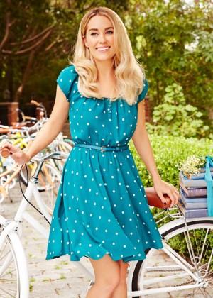 Lauren Conrad - Kohl's Style Photoshoot 2015