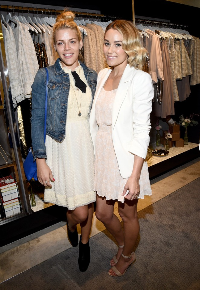 Lauren Conrad: Paper Crown Rifle Paper Co Pop-Up Shop -26