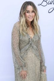 Lauren Conrad - The Little Market's International Women's Day Event in Santa Monica