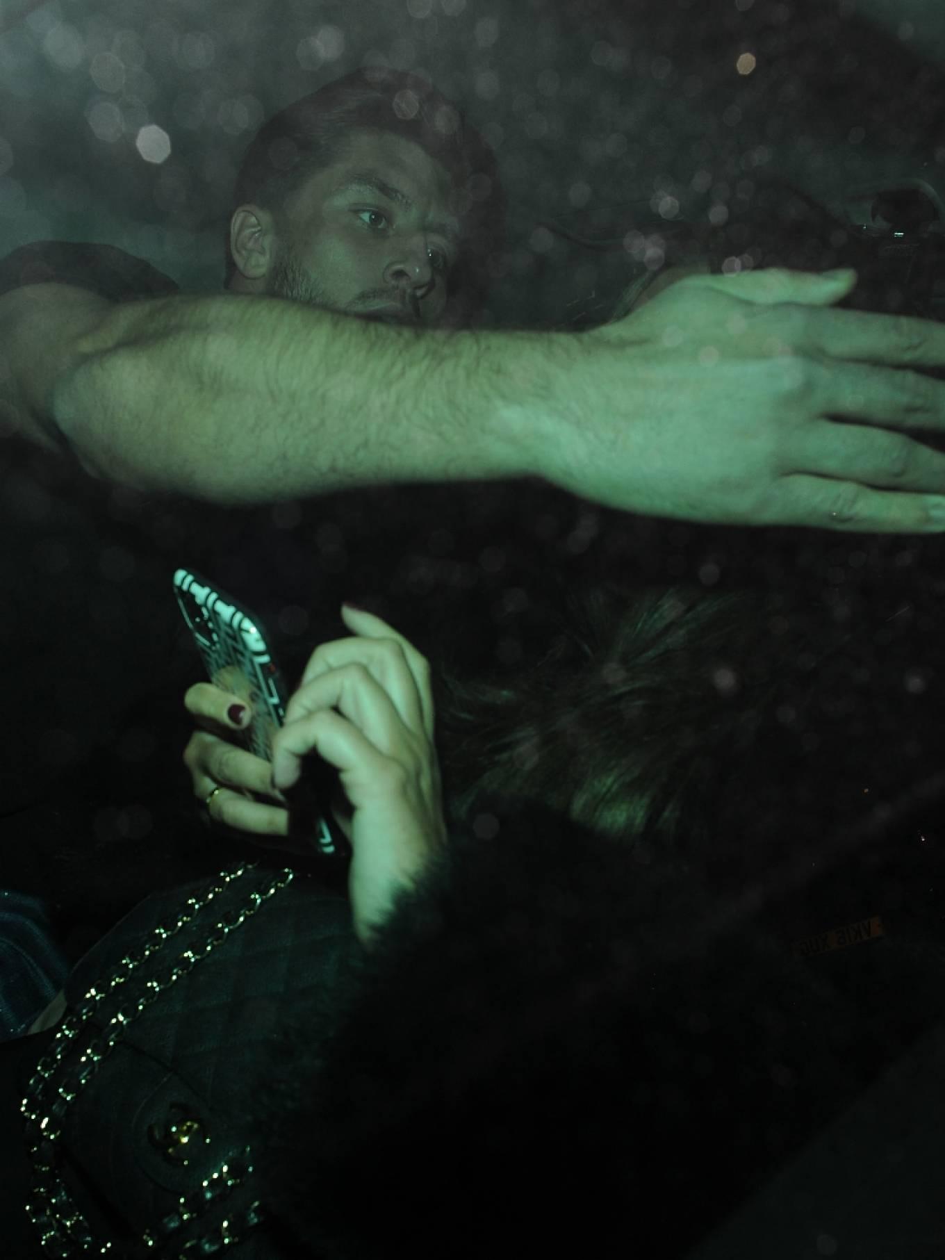 Lauren Goodger 2020 : Lauren Goodger – Night out in London-07