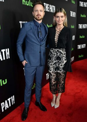 Lauren Parsekian - 'The Path' Season 2 Premiere in West Hollywood